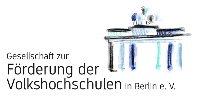 Gesellschaft zur Förderung der Volkshochschulen in Berlin e. V.